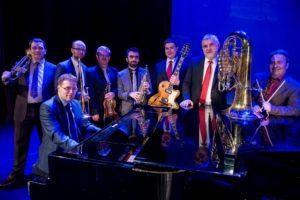 Bohém Ragtime Jazzband (Ungarn)