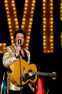 Elvis On My Mind Christmas Show