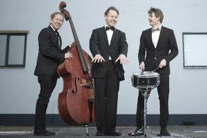 Lasse Boogie Jensen Trio