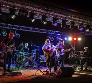 Bamse Madsen Band - BALTOPPEN LIVE