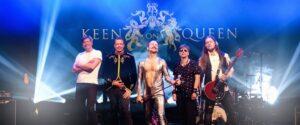 Keen On Queen - BALTOPPEN LIVE